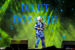 Diljit Dosanjh X Divine Fx